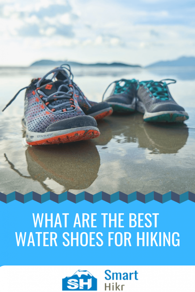 best water shoes for hiking men