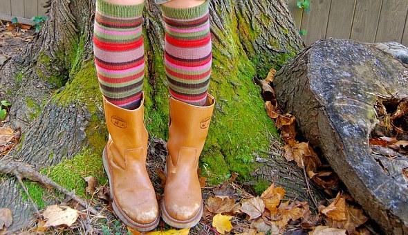 Socks for hiking foot pain