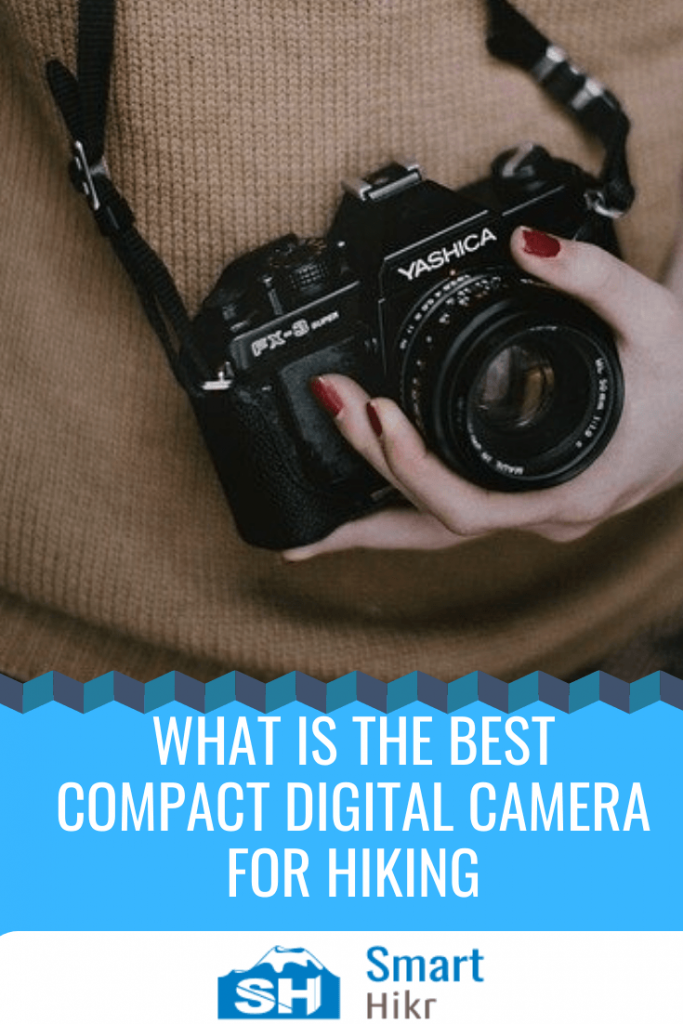best compact digital camera for hiking