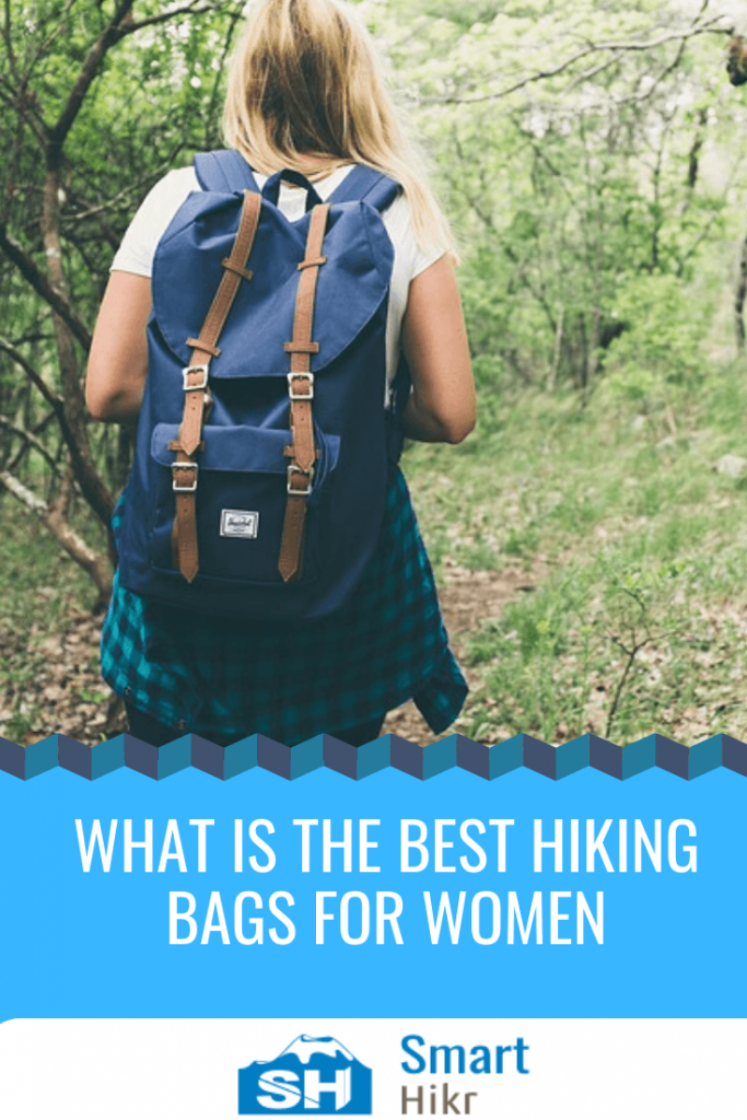 best hiking bags for women